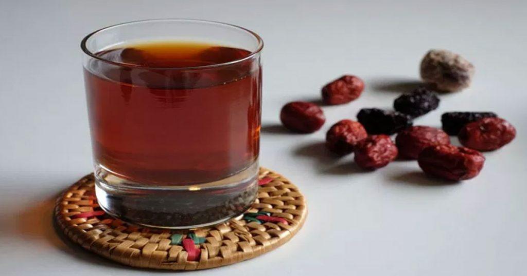 tea-dates