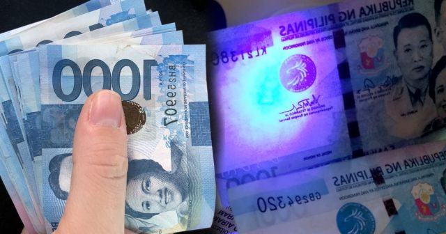 Philippine-Banknote-is-Genuine