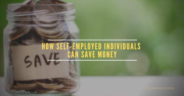 How Do Self-employed Individuals Can Save Money