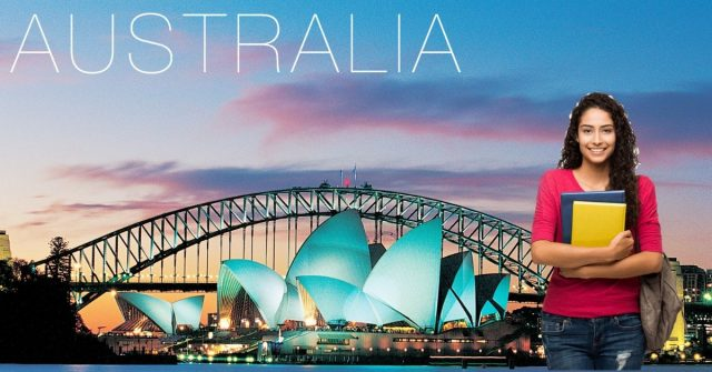 Work and Study in Australia
