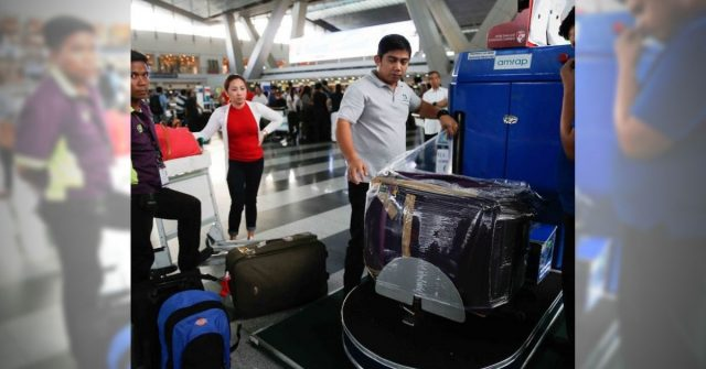 Aviation Issues New Items that are Prohibited in Check-in, and Carry-on Baggage