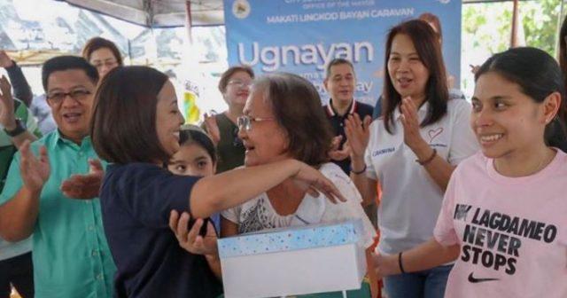 Makati Senior Citizens na edad 90-99 at 101 pataas ay Makakatanggap ng P10k Cash Gift